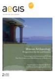 Sarah Cappel et Ute Günkel-Maschek - Minoan Archaeology - Perspectives for the 21st Century.