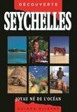 Sarah Carpin - Seychelles.