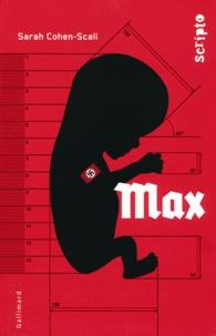 Sarah Cohen-Scali - Max.