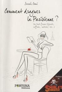 Comment draguer la parisienne ? - Ou toute femme élégante, raffinée, cultivée, etc..pdf