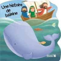 Sarah Connor - Une histoire de baleine.