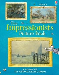 Impressionists picture book.pdf