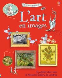 Sarah Courtauld et Katie Davies - L'art en images.