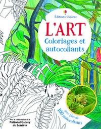 Sarah Courtauld et Kate Davies - L'art.