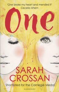 Sarah Crossan - One.
