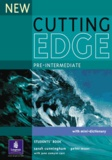 Sarah Cunningham - New Cutting Edge Pre-Intermediate Student's Book.