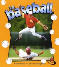 Sarah Dann et John Crossingham - Le baseball.
