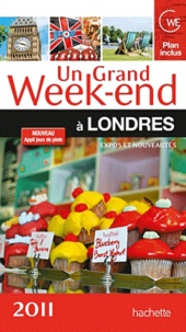 Sarah de Haro et Catherine Laughton - Un grand week-end à Londres.