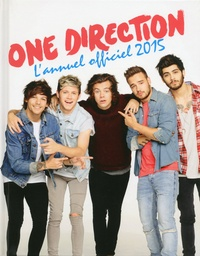 One Direction- L'annuel officiel - Sarah Delmege |