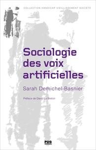 Sarah Demichel-Basnier - Voix perdues.