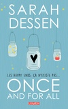 Sarah Dessen - Once and for all.