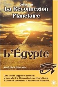 Sarah Diane Pomerleau - L'Egypte.