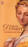 Sarah Dunant - La naissance de Vénus.