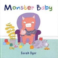 Sarah Dyer - Monster Baby.