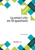 Sarah Emmerich - La smart city en 10 questions.