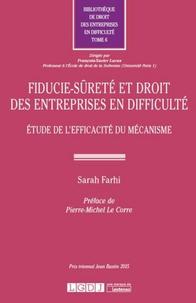 Fiducie-sûreté et droit des entreprises en difficulté - Etude de lefficacité du mécanisme.pdf