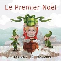Sarah Feruglio et Margot Aguerre - Premier Noël.