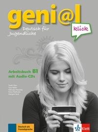 Openwetlab.it Geni@l Klick B1 - Arbeitsbuch Image
