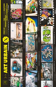 Sarah Fouassier - Lyon City Guide : art urbain.