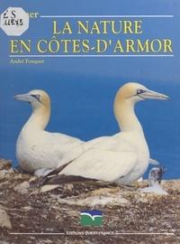 Sarah Fouquet - Aimer la nature en Côtes-d'Armor.