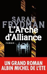 Sarah Frydman et Sarah Frydman - L'Arche d'alliance.