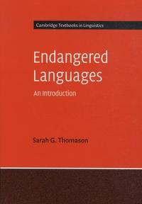 Sarah-G Thomason - Endangered Languages - An Introduction.