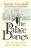 Sarah Goodall - The Palace Diaries.