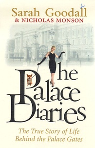 Sarah Goodall - The Palace Diaries.