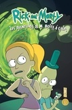 Sarah Graley - Rick & Morty  : Les aventures de M. Boîte à Caca.