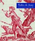 Sarah Grant - Toiles de Jouy - Les toiles imprimées en France de 1760 à 1830.