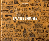 Sarah Guilbaud - Nantes - Balades urbaines.
