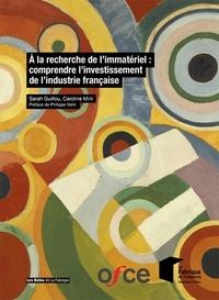 Histoiresdenlire.be A la recherche de l'immatériel : comprendre l'investissement de l'industrie française Image