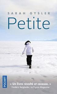 Livres gratuits télécharger le format pdf gratuitement Petite RTF FB2 par Sarah Gysler 9782266296434