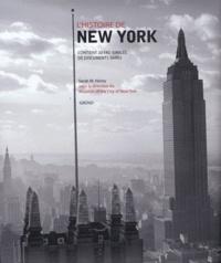 Sarah Henry - L'histoire de New York.