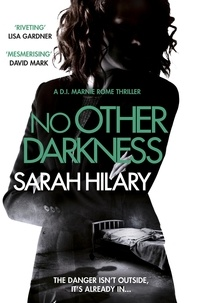 Sarah Hilary - No Other Darkness (D.I. Marnie Rome 2).