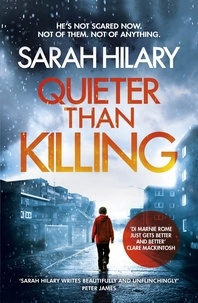 Sarah Hilary - Quieter Than Killing (D.I. Marnie Rome 4).