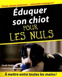 Ebook francais télécharger Eduquer son chiot pour les Nuls