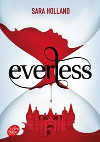Sarah Holland - Everless Tome 1 : .