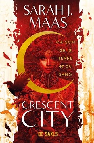 Crescent City - Format ePub - 9782378760328 - 14,99 €
