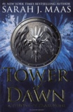 Sarah J. Maas - The Throne of Glass  : Tower of Dawn.