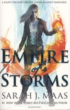Sarah J. Maas - Throne of Glass - Book 5, Empire of Storms.