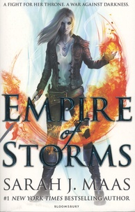 Throne of Glass - Book 5, Empire of Storms.pdf