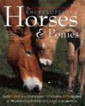 Sarah Jenkins - The Complete Illustrated Encyclopedia of Horses and Ponies.