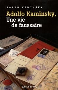 Adolfo Kaminsky, une vie de faussaire.pdf
