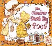 Sarah Kay - Mon calendrier Sarah Kay 2009.