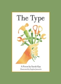 Sarah Kay - The Type.