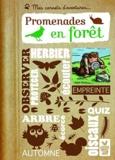 Sarah Koegler-Jacquet - Promenades en forêt.