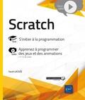 Sarah Lacaze - Scratch - S'initier à la programmation.