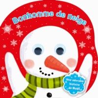 Sarah Lawrence - Bonhomme de neige.