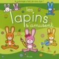 Sarah Lawrence - Les lapins s'amusent.